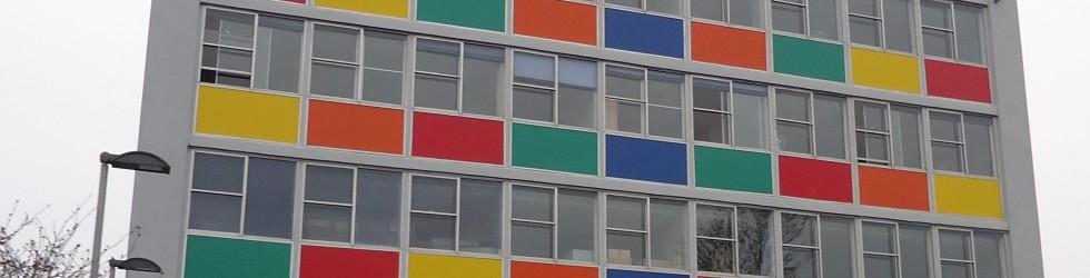 Delta View building