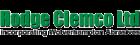 Hodge logo